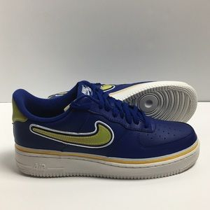 Nike Air Force 1 NBA Golden State